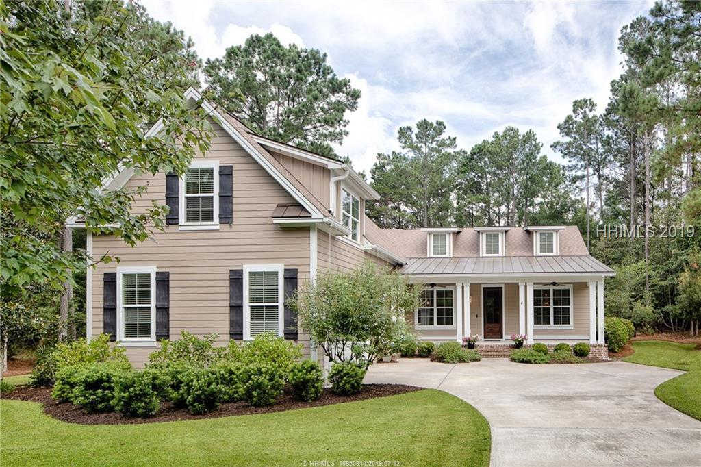 Another Property Sold - 4 Normandy Avenue, Bluffton, SC 29910