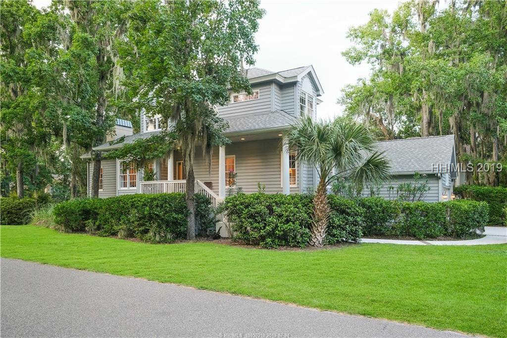 26 Wax Myrtle Court, Hilton Head Island, SC 29926 now has a new price of $319,000!
