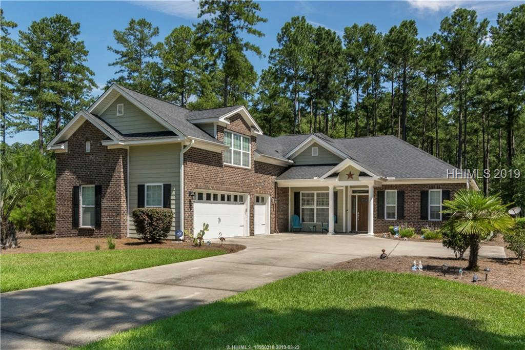 114 Full Sweep W, Hardeeville, SC 29927 now has a new price of $505,000!