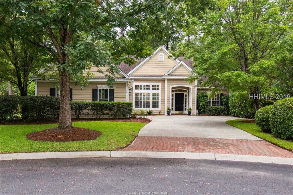 14 Oak Hill Lane, Bluffton, SC 29910 now has a new price of $374,900!