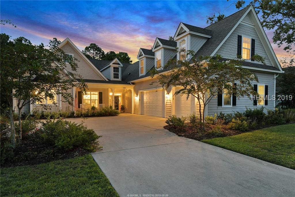 Another Property Sold - 166 Station Pkwy, Bluffton, SC 29910