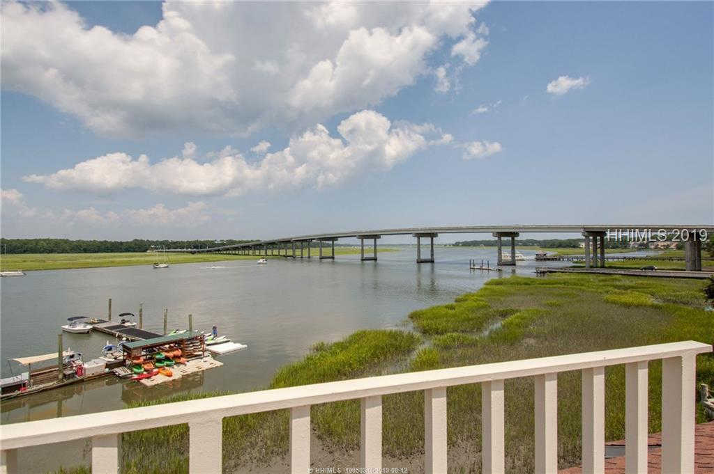 19 Helmsman Way #201B, Hilton Head Island, SC 29928 is now new to the market!