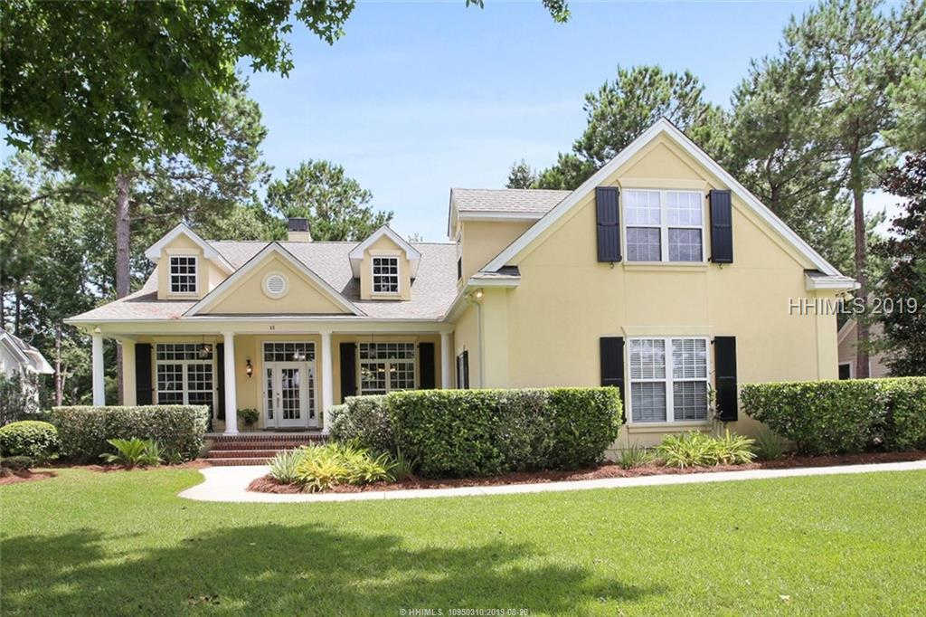 Another Property Sold - 53 Hampton Hall Boulevard, Bluffton, SC 29910