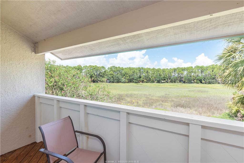 19 Stoney Creek Villas #280, Hilton Head Island, SC 29928 is now new to the market!