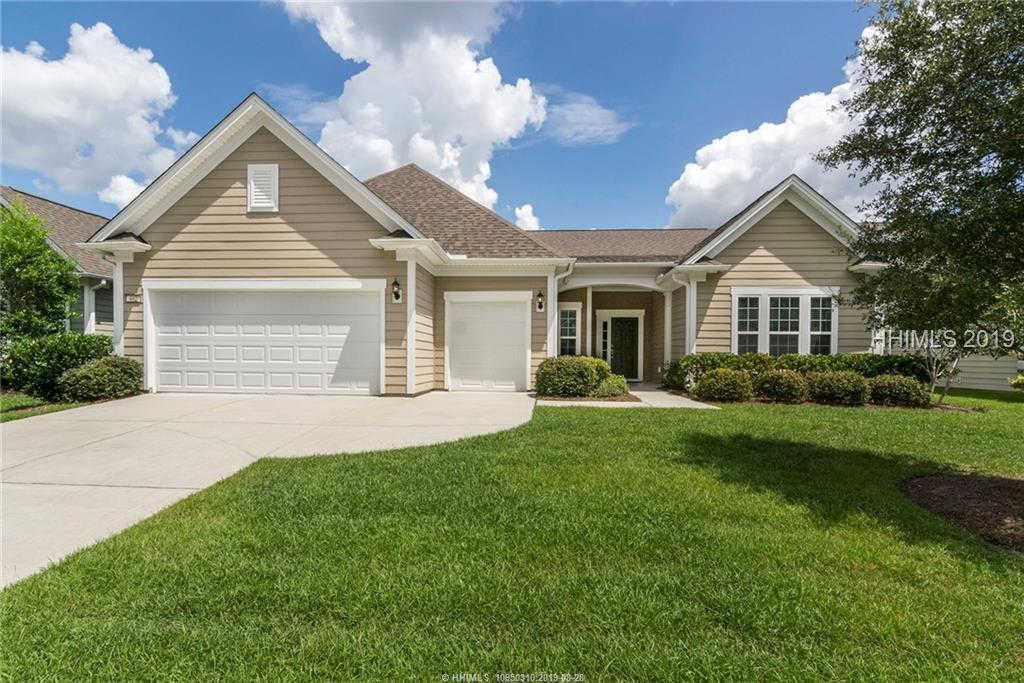 442 Freshwater Lane, Bluffton, SC 29909 is now new to the market!