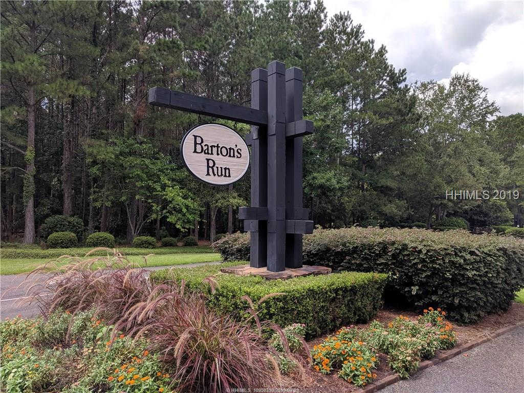 30 Bartons Run Drive, Bluffton, SC 29910 is now new to the market!