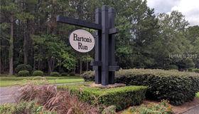 30 Bartons Run Drive, Bluffton, SC 29910