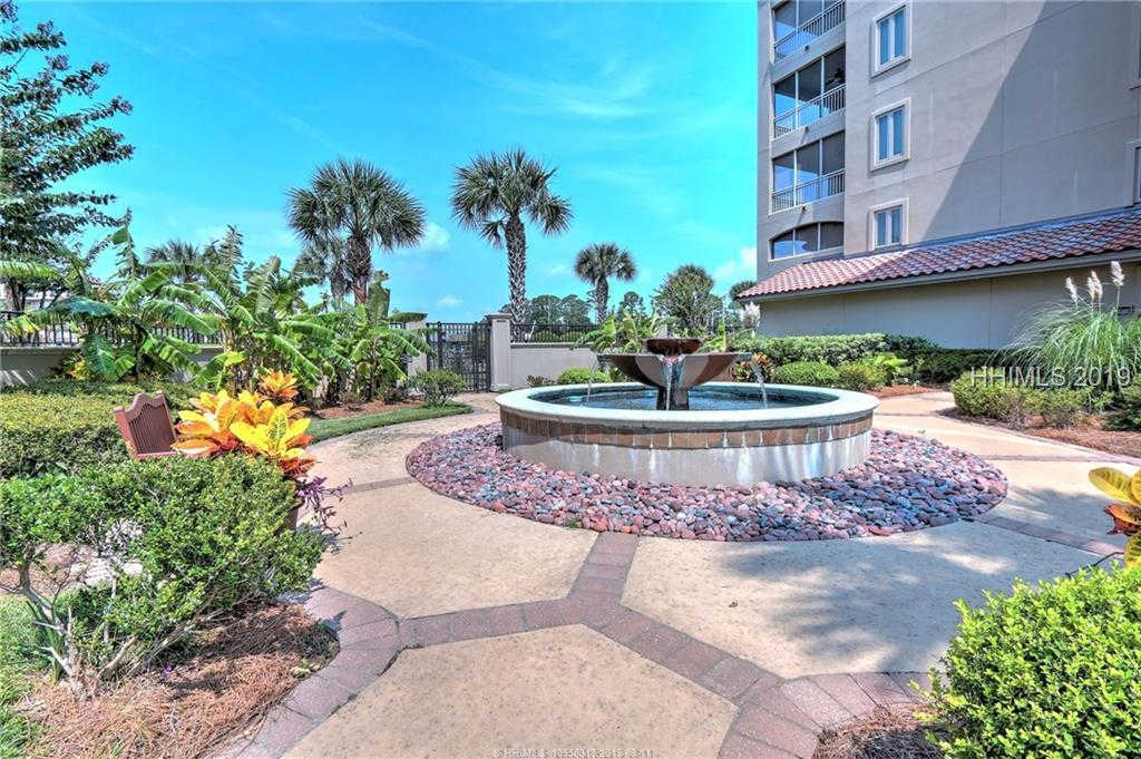 9 Shelter Cove Lane #112, Hilton Head Island, SC 29928 is now new to the market!