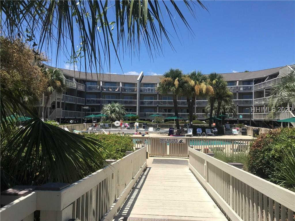 4 N Forest Beach Drive #304, Hilton Head Island, SC 29928 is now new to the market!