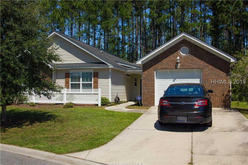 Another Property Sold - 25 Savannah Oak Drive, Bluffton, SC 29910