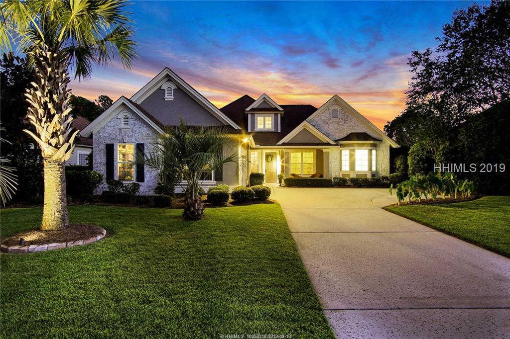 10 Weymouth Circle, Bluffton, SC 29910 now has a new price of $469,000!