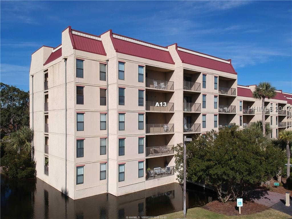 Another Property Sold - 34 S Forest Beach Drive #13a, Hilton Head Island, SC 29928