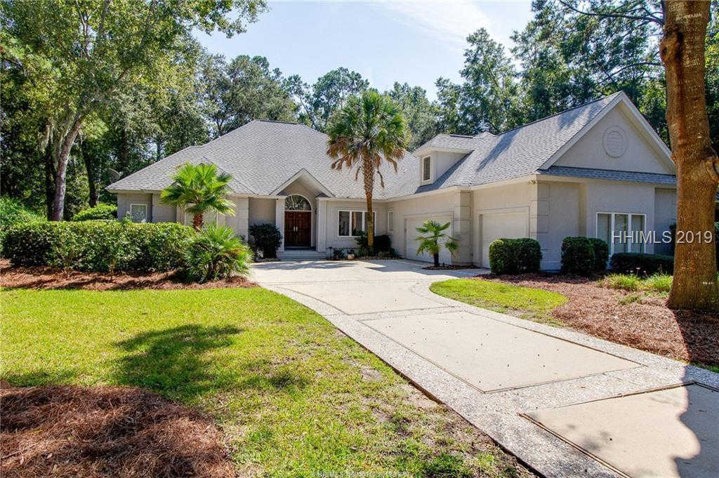 Another Property Sold - 621 Colonial Drive, Hilton Head Island, SC 29926