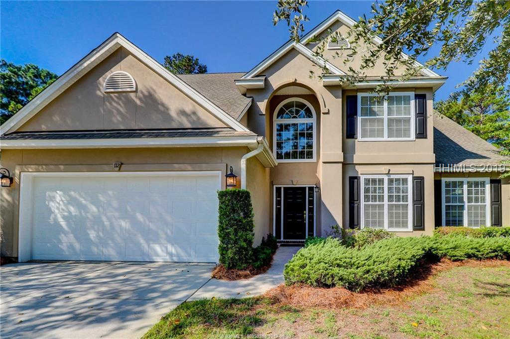 172 Pinecrest Circle, Bluffton, SC 29910 is now new to the market!