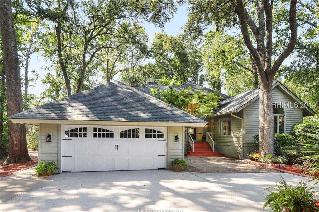 Another Property Sold - 31 Deerfield Road, Hilton Head Island, SC 29926