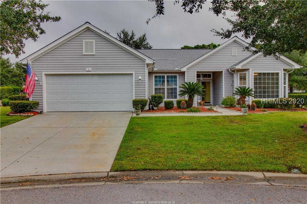 7 Ferebee Way, Bluffton, SC 29909 is now new to the market!