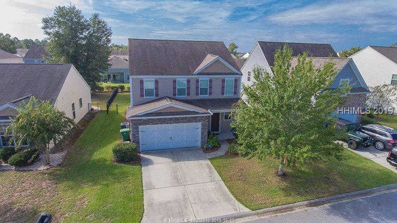 241 Pickett Mill Boulevard, Bluffton, SC 29909 is now new to the market!