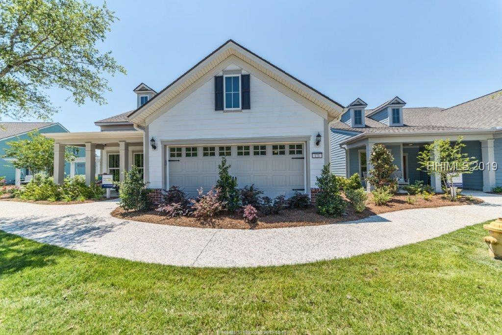 Another Property Sold - 21 Buoy Drive, Bluffton, SC 29910