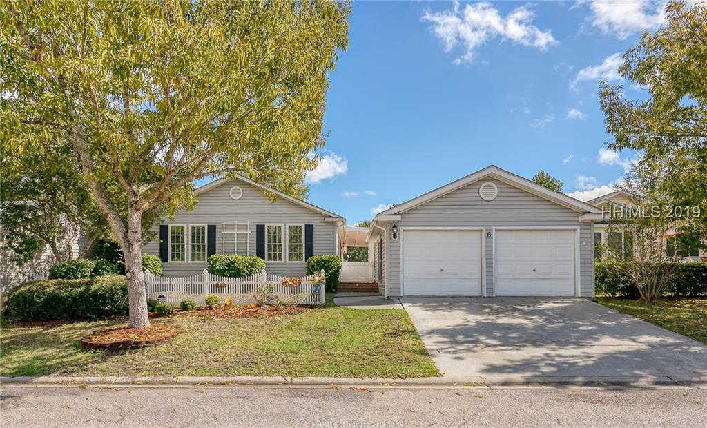 6 Seedling Lane, Bluffton, SC 29910 is now new to the market!