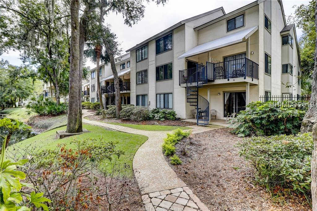 Video Tour  - 36 Deallyon Avenue #99, Hilton Head Island, SC 29928