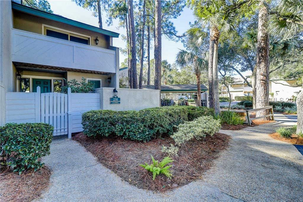 Video Tour  - 1 Stoney Creek Road #251, Hilton Head Island, SC 29928