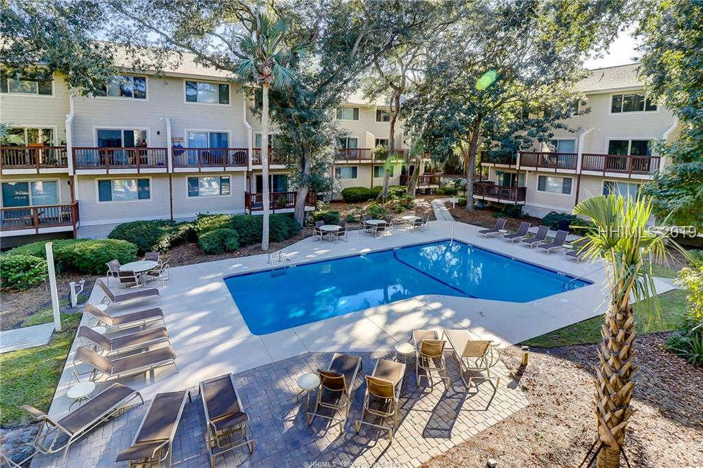 Another Property Sold - 5 Tanglewood Drive #104, Hilton Head Island, SC 29928