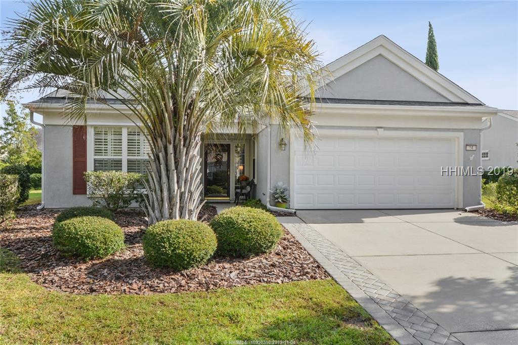 Another Property Sold - 14 Nightingale Lane, Bluffton, SC 29909