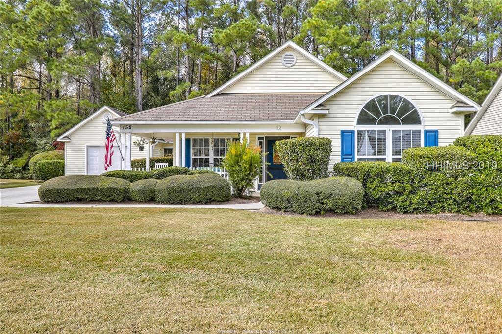 Video Tour  - 152 Knightsbridge Road, Bluffton, SC 29910