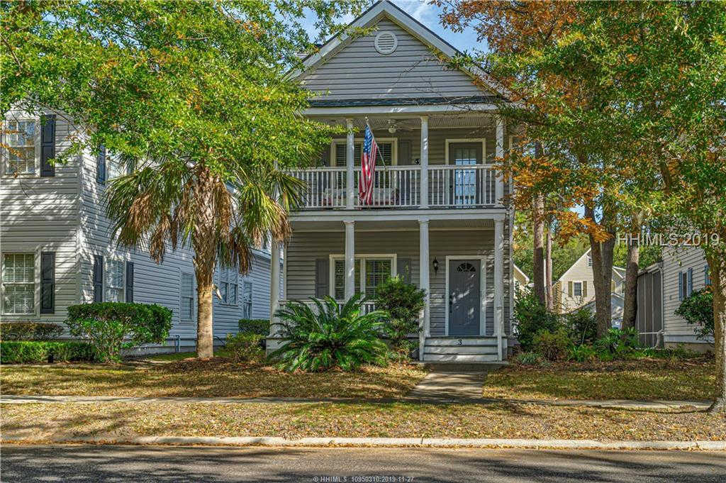 Another Property Sold - 3 Regent Avenue, Bluffton, SC 29910