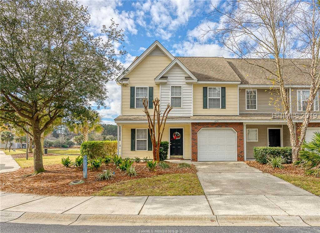400 South Street, Bluffton, SC 29910 is now new to the market!