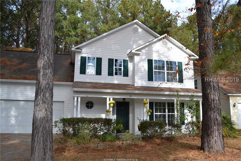 33 Mayfair Drive, Bluffton, SC 29910 is now new to the market!