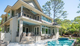 10 Green Wing Teal Road, Hilton Head Island, SC 29928