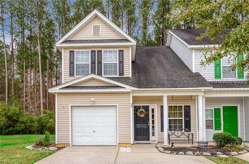 Another Property Sold - 20 Running Oak Drive, Bluffton, SC 29910