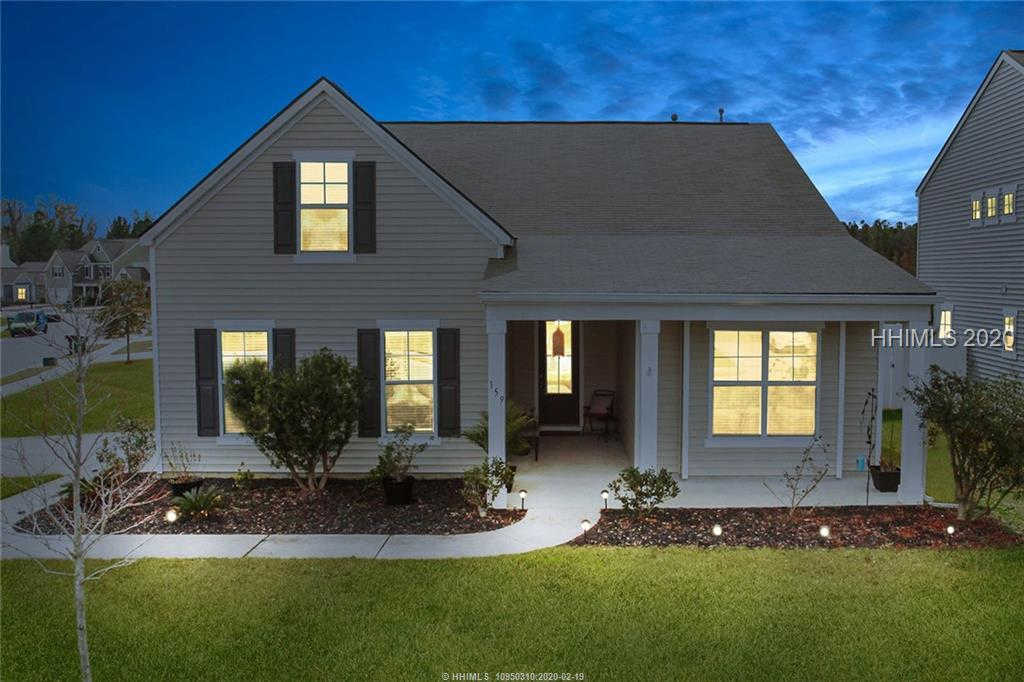 Another Property Sold - 159 Heritage Parkway, Bluffton, SC 29910