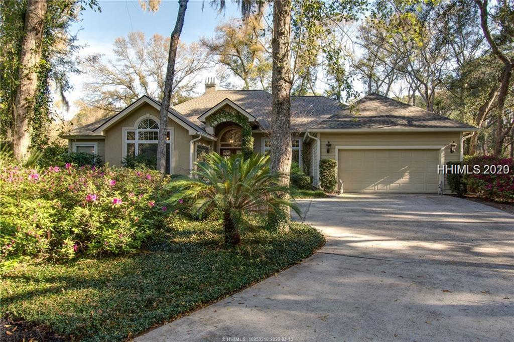 10 Legacy Court, Hilton Head Island, SC 29926 is now new to the market!