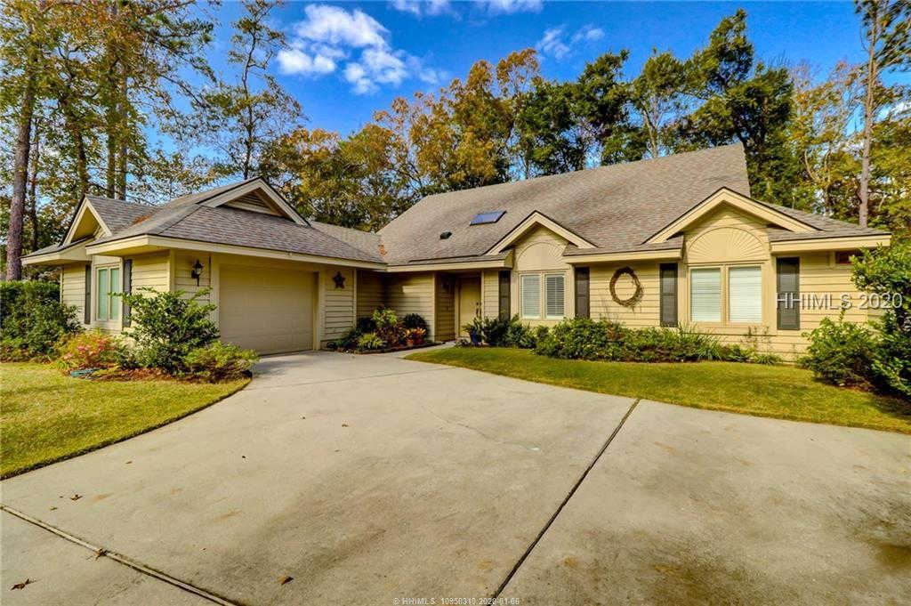 36 Cottonwood Lane, Hilton Head Island, SC 29926 is now new to the market!
