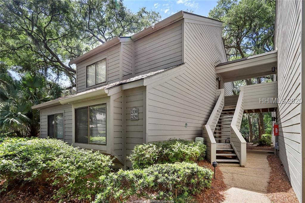 108 Lighthouse Road #2330, Hilton Head Island, SC 29928 is now new to the market!