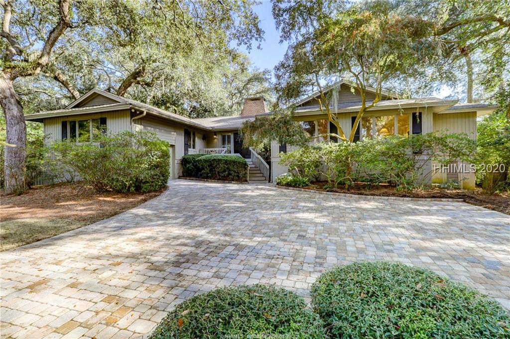 Another Property Sold - 41 Woodbine Pl, Hilton Head Island, SC 29928