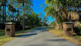 50 Marsh Island Road, Hilton Head Island, SC 29928