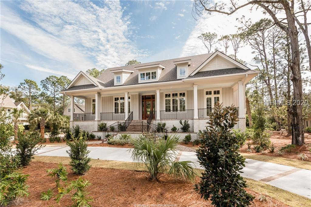 3 Painted Bunting Road, Hilton Head Island, SC 29928 now has a new price of $3,299,000!