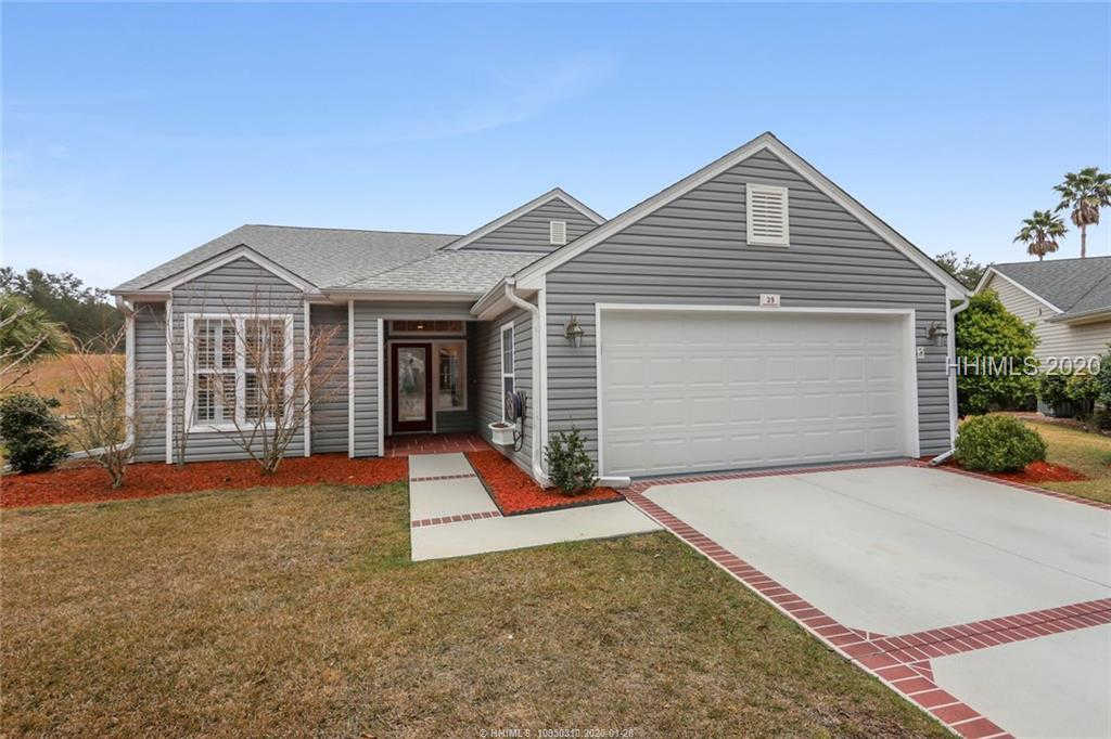 39 Pendarvis Way, Bluffton, SC 29909 now has a new price of $274,900!