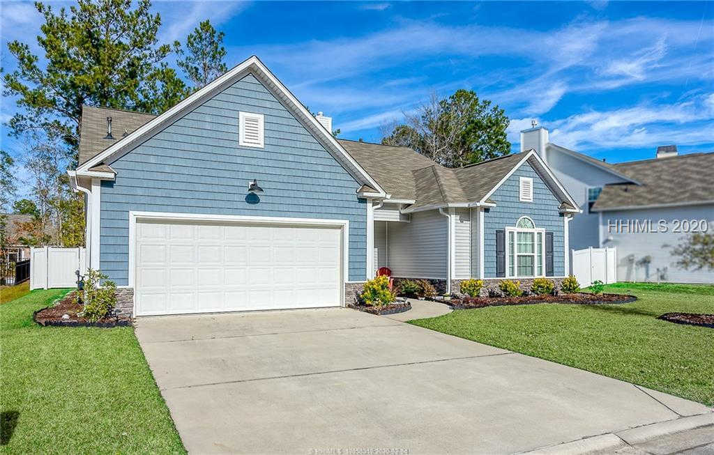 38 Grovewood Drive, Bluffton, SC 29910 now has a new price of $286,000!