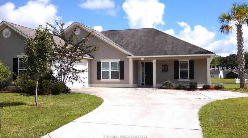 88 Heartstone Circle, Bluffton, SC 29910 is now new to the market!