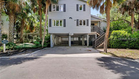 4 Sea Hawk Lane, Hilton Head Island, SC 29928
