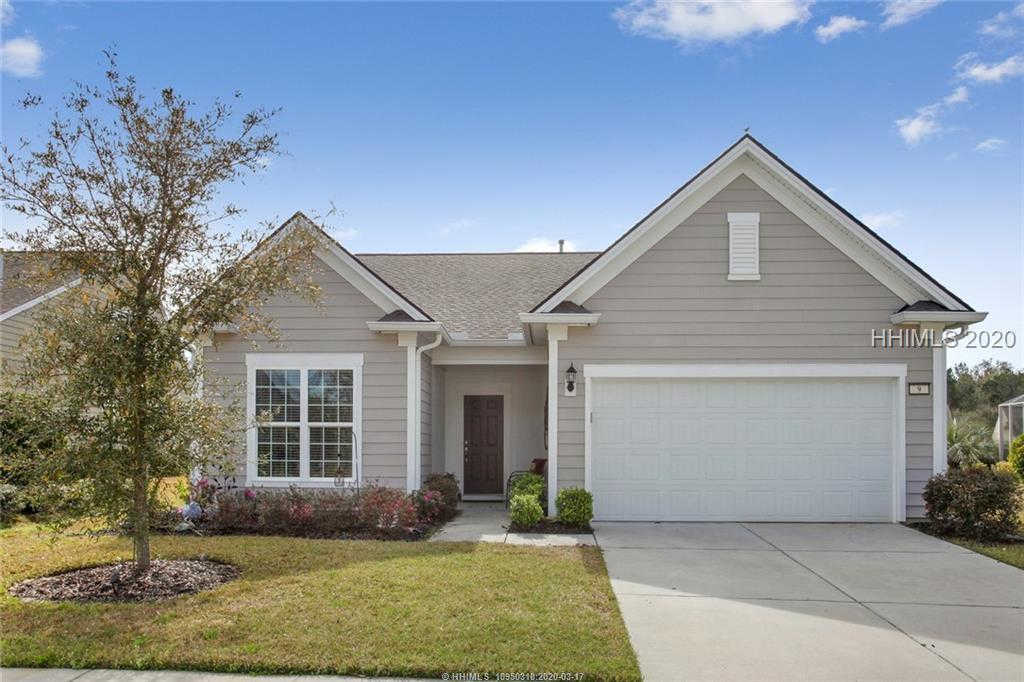 9 Tree Rose Place, Bluffton, SC 29910 now has a new price of $368,900!