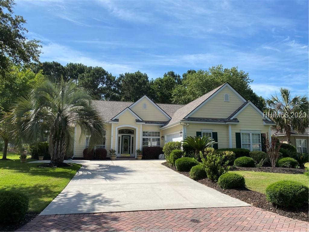 163 Oak Forest Road, Bluffton, SC 29910 is now new to the market!