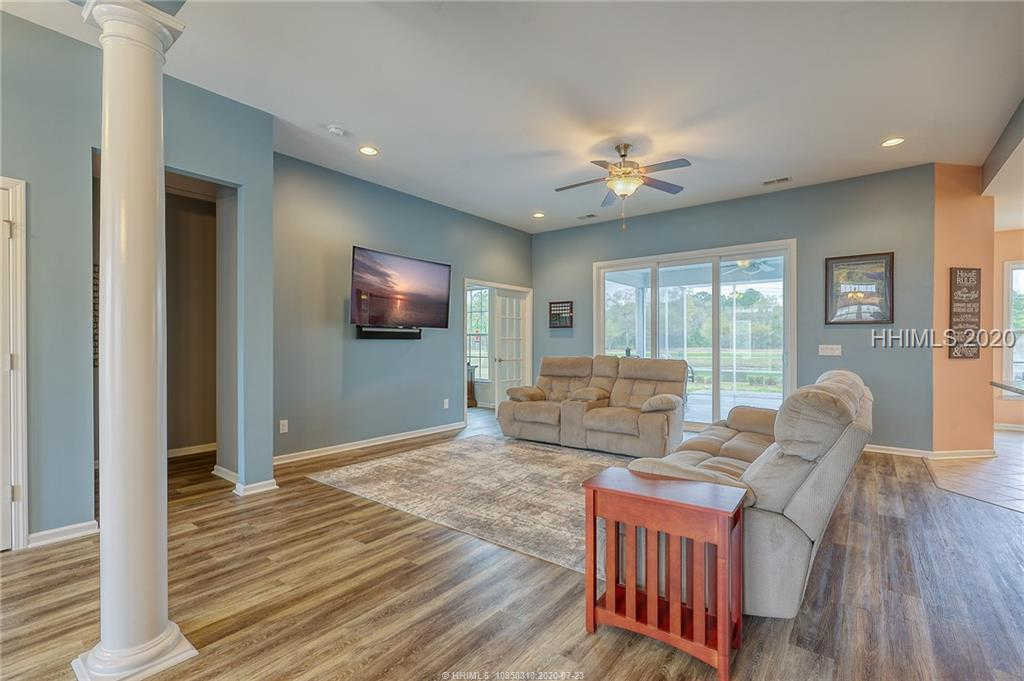 288 Wiregrass Way, Hardeeville, SC 29927 is now new to the market!