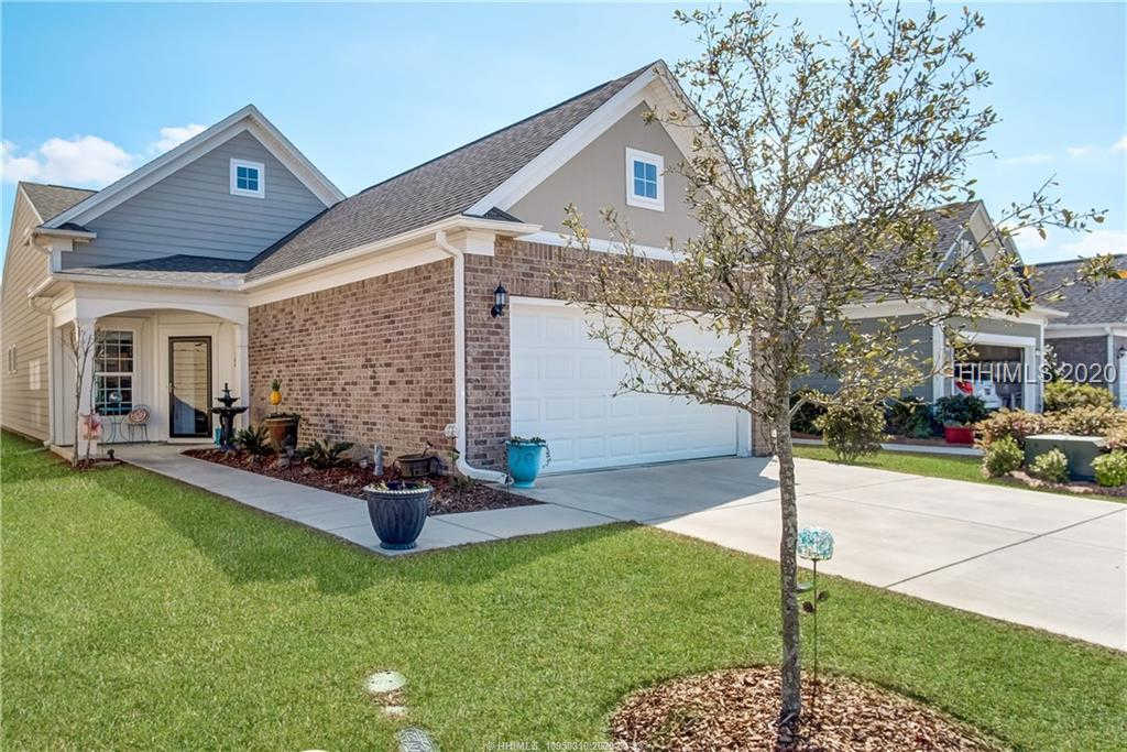 499 Heathwood Drive, Bluffton, SC 29909 is now new to the market!