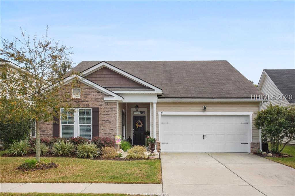 97 Isle Of Palms E, Bluffton, SC 29910 is now new to the market!