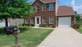 1015 Lowrey Place, Spring Hill, TN 37174